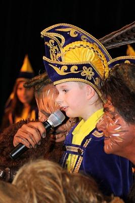 Baeremiddig 2011 - Jorre I Baereprins