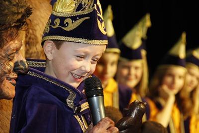 Baeremiddig 2013 – Noa I Baereprins