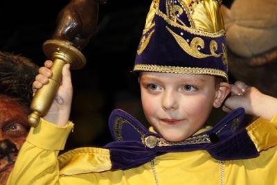 Baeremiddig 2014 – Jop II Baereprins