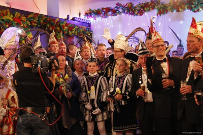 11-01-2016: VastelaovendGaste L1 TV